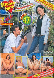 Strassenflirts 47 Box Cover