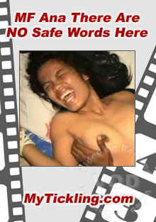 MF Ana There Are NO Safewords Here Box Cover