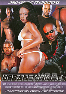 Urban Knights Box Cover