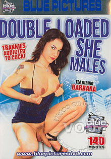 Double Loaded She Males