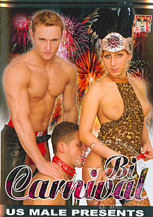 Bi Carnival Box Cover