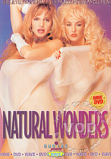 Natural Wonders Box Cover