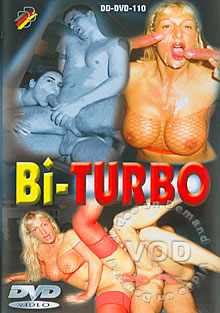 Bi-Turbo Box Cover