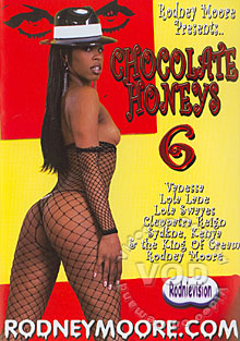 Chocolate Honeys 6 Box Cover