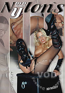 Nylons Box Cover