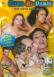 Euro Bi-Party Box Cover