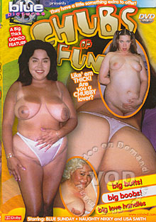 Chubs Of Fun Box Cover
