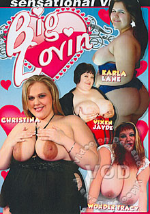 Big Lovin Box Cover