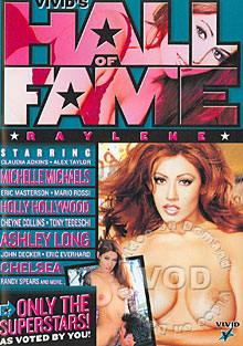 Hall Of Fame: Raylene Box Cover