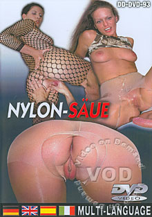Nylon-Saue Box Cover