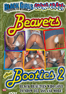Beavers And Booties 2 Box Cover