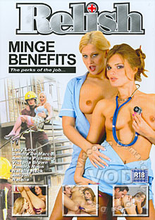 Minge Benefits Box Cover