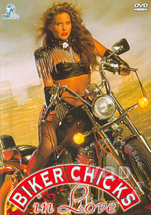 Biker Chicks in Love Box Cover