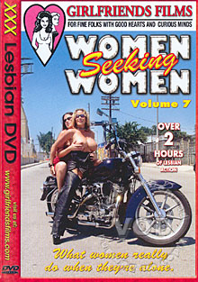 Women Seeking Women Volume 7