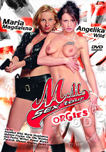 MM Sex Tour - Orgies