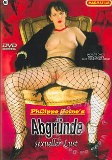 Abgrunde sexueller Lust Box Cover