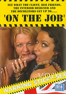 On The Job Box Cover