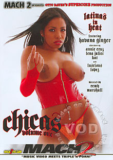 Chicas 1 Box Cover