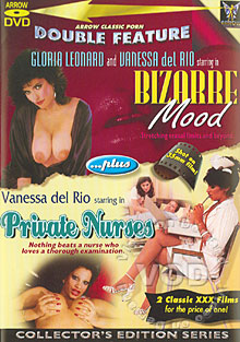Bizarre Mood Box Cover