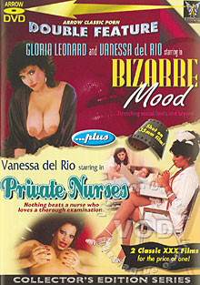 Private Nurses Box Cover