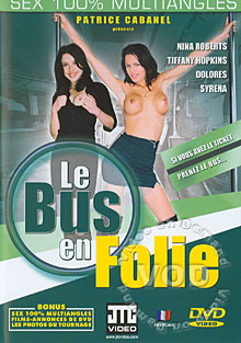 Le Bus En Folie Box Cover