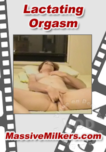 Lactating Orgasm Box Cover