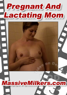 Pregnant And Lactating Mom Box Cover