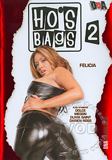 Ho's Bags 2 Box Cover