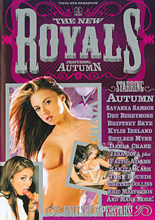 The New Royals - Featuring Autumn