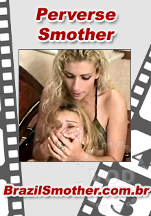 Perverse Smother Box Cover