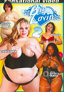 Big Lovin 2 Box Cover