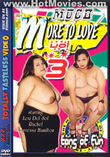 Much More to Love 3 Box Cover