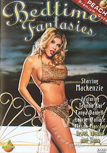 Bedtime Fantasies Box Cover