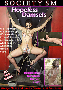 Hopeless Damsels