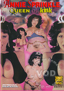Annie Sprinkle - Queen Of Kink