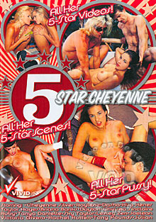 5 Star Cheyenne Box Cover
