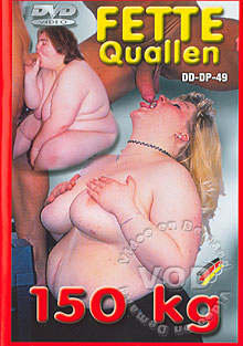 Fette Quallen 49 Box Cover