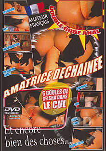 Amatrice Dechainee Box Cover
