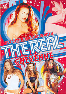 The Real Cheyenne Box Cover