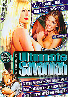 Ultimate Savannah Box Cover