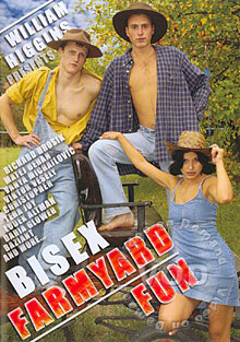 Bisex Farmyard Fun Box Cover