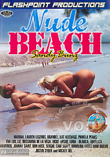 Nude Beach Box Cover