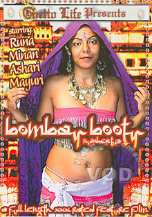 Bombay Booty Number Two Box Cover