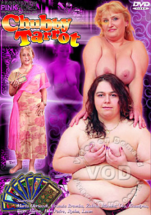 Chubby Tarot Box Cover