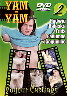 YAM-YAM Voyeur Castings 2 Box Cover