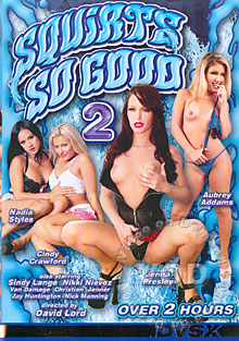 Squirts So Good 2 Box Cover