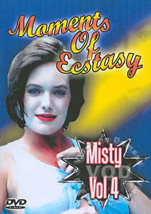 Moments of Ecstacy Vol 4 - Misty Box Cover