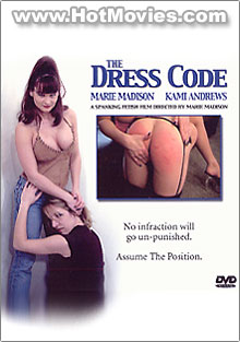 The Dress Code Box Cover