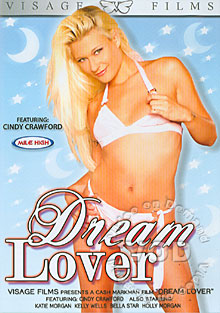 Dream Lover Box Cover