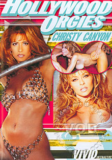 Hollywood Orgies - Christy Canyon